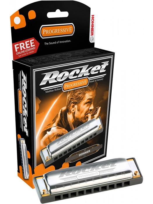 HOHNER Rocket 2013/20 / F# Губная гармоника диатоническая Хонер