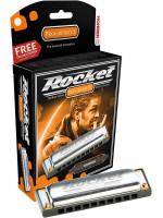 HOHNER Rocket 2013/20 / Bb Губная гармоника диатоническая Хонер