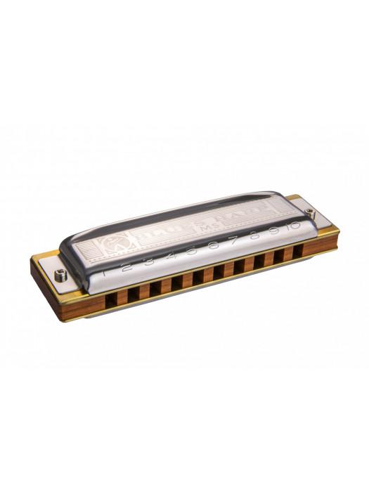 HOHNER Blues Harp 532/20 MS / B Губная гармоника диатоническая Хонер