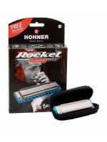 HOHNER Rocket / Low C Губная гармоника диатоническая Хонер