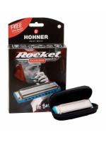 HOHNER Rocket / Low E Губная гармоника диатоническая Хонер