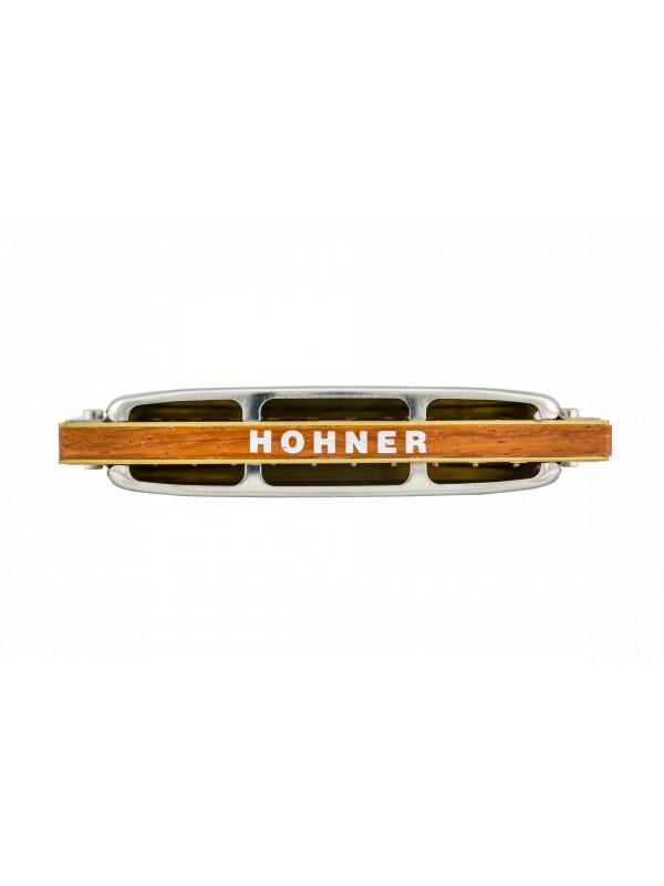 HOHNER Blues Harp 532/20 MS C - Губная гармоника диатоническая Хонер