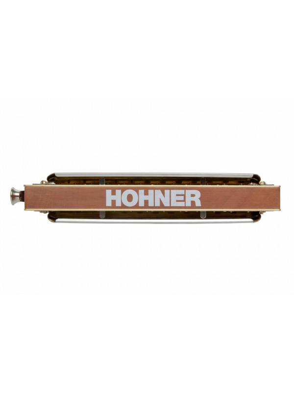 HOHNER Chromonica 48 270/48 / C Low Губная гармоника хроматическая Хонер