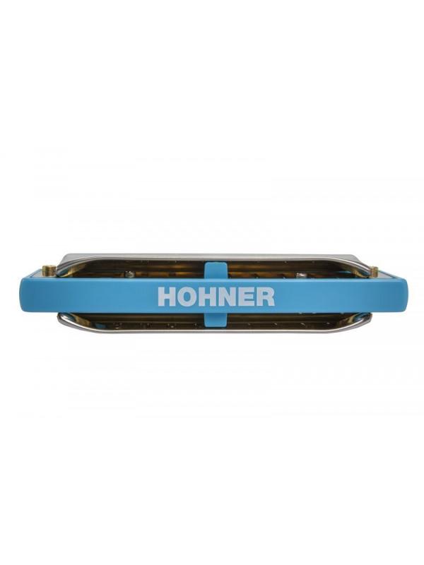 HOHNER Rocket Low D - Губная гармоника диатоническая Хонер