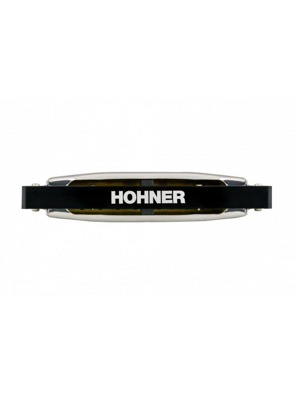 HOHNER Silver Star 504/20 Small box / F Губная гармоника диатоническая Хонер