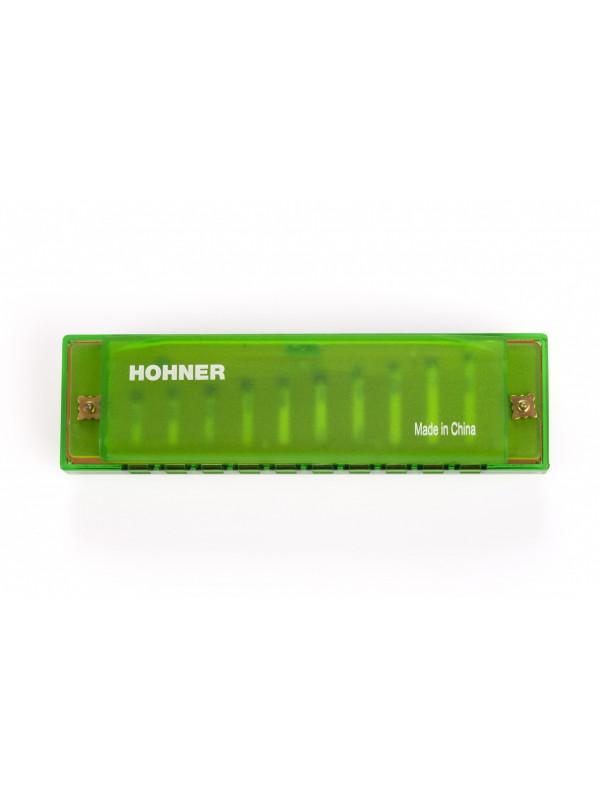 HOHNER M1110G - Губная гармоника диатоническая Хонер
