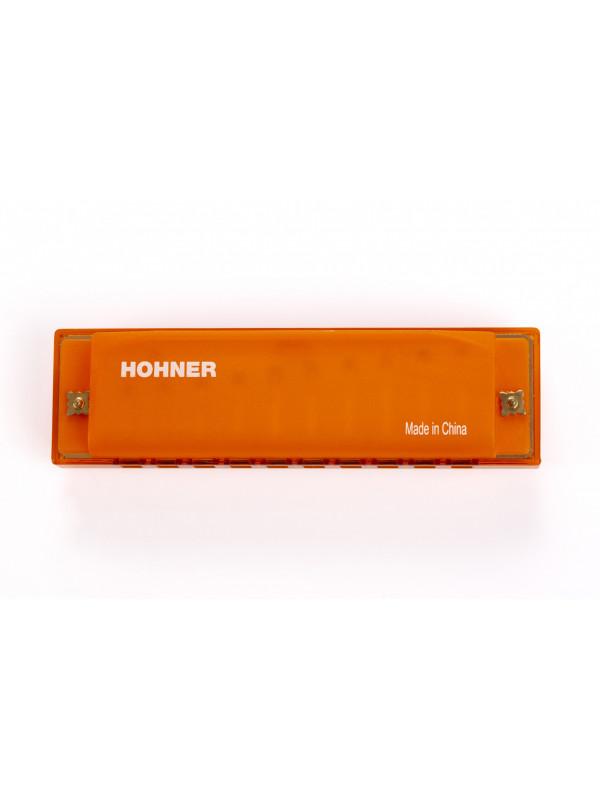 HOHNER M1110O - Губная гармоника диатоническая Хонер